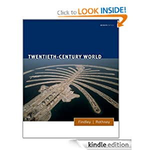 Twentieth-Century World - Carter Vaughn Findley