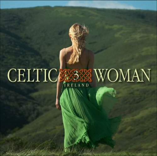 Original album cover of Celtic Woman 3 by Various Artists