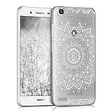 kwmobile Crystal Case Hülle für Huawei GR3 / P8 Lite