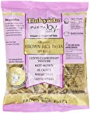 Tinkyada Brown Rice Spirals Gluten Free, 12-Ounce (Pack of 6)