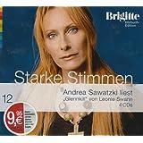 "(Brigitte)Glennkillvon ""Andrea Sawatzki"""