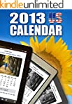2013 US Calendar - Daily Planner and...