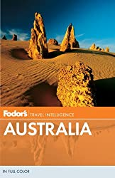 Fodor's Australia, 21st Edition (Full-color Travel Guide)