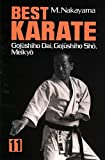 Best Karate, Vol.11: Gojushiho Dai, Gojushiho Sho, Meikyo (Best Karate Series)