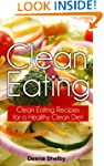 Clean Eating: Clean Eating Recipes fo...