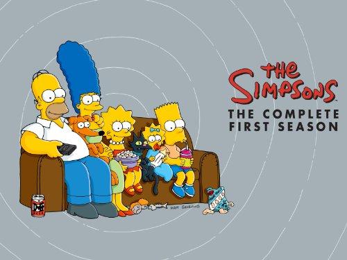 The Simpsons الجزء الاول مترجم 51jfG1fGgGL._SX940_.
