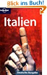 Lonely Planet Reisef�hrer Italien