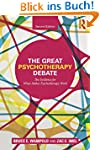 The Great Psychotherapy Debate: The E...