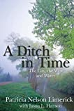 img - for A Ditch in Time: The City, the West and Water book / textbook / text book