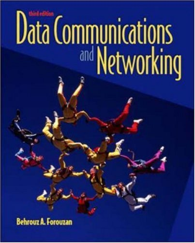 Data communications and networking 12th edition pdf online.