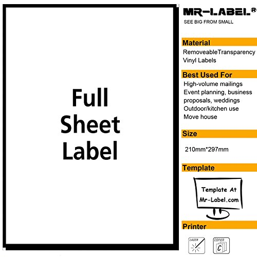 mr-labelr-clear-full-sheet-removable-adhesive-labels-transparent-tear-resistant-waterproof-stickers-