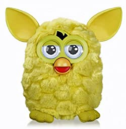Furby, Yellow