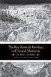 Huang Huang Ten Key Formula Families in Chinese Medicine