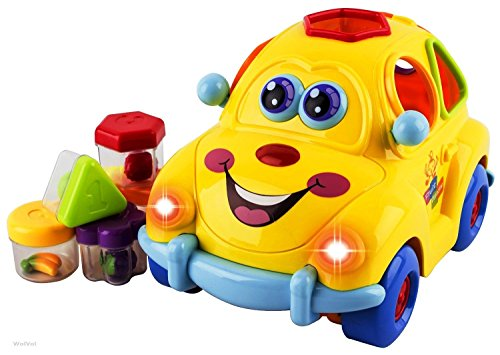 WolVol-Musical-Kids-Car-Toy-with-Lights-Moves-and-rides-on-its-own-Fruit-Shape-Sorters-Activity-Can-turn-off-the-sounds-while-in-action