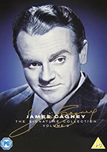 James Cagney - The Signature Collection Volume 2 : West Point Story / Torrid Zone / The Fighting 69th / The Bride Came C.O.D. [DVD]