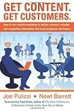 Get Content. Get Customers.