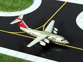 Gemini Jets Northwest Airlink RJ85 (New Livery) Model