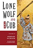 Lone Wolf and Cub Volume 25: Perhaps in Death (Lone Wolf and Cub (Dark Horse))