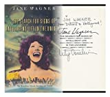 img - for The Search for Signs of Intelligent Life in the Universe / by Jane Wagner book / textbook / text book