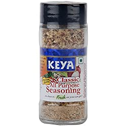 Keya Classic All Purpose Seasoning, 60g