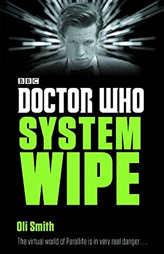 Doctor Who: System Wipe