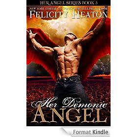 Her Demonic Angel (Her Angel Romance Series Book 5) (English Edition)