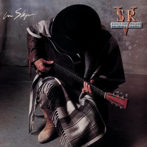 Stevie Ray Vaughan - Live At Lake Compounce CD 2 - Lyrics2You
