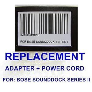 Sounddock series 1 sound processor repair / Wild orchid