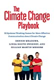 img - for The Climate Change Playbook: 22 Systems-Thinking Games for More Effective Communication about Climate Change book / textbook / text book