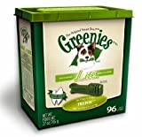 Greenies Weight Management Dental Chew for Dogs, 27-Ounces, Teenie