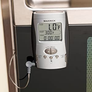 Maverick Baker's Oven Thermometer by Maverick