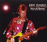 Dave Edmunds Alive & Pickin