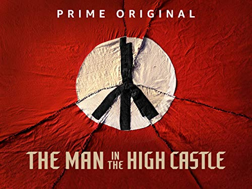 Buy Man High Castle Now!