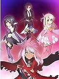 Fate/kaleid liner プリズマ☆イリヤ ツヴァイ! 第5巻 [Blu-ray]