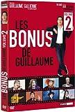 echange, troc Les Bonus de Guillaume - Volume 2