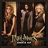 Annie Up [+digital booklet]