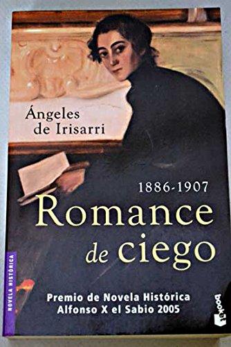 Romance De Ciego