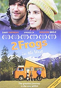 2 Frogs in the West (Bilingual)