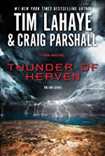 Thunder of Heaven: A Joshua Jordan Novel (End Series, The)