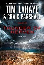 Thunder of Heaven: A Joshua Jordan Novel (End Series, The)