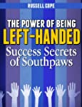 The Power of Being Left-Handed: Succe...