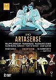 Vinci: Artaserse (DVD) [2014] [NTSC]