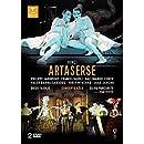 Vinci: Artaserse [DVD] [Import]