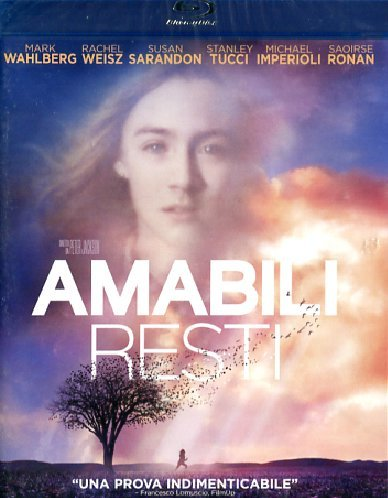 Amabili resti [Blu-ray] [IT Import]