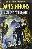 #8: El Ascenso De Endymion (NB NOVA)