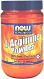 NOW Foods L-Arginine Powder, 1-Pound