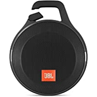 JBL Clip+ Portable Bluetooth Speaker (Multi Colors) - Recertified
