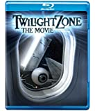 Twilight Zone - The Movie [Blu-ray]