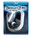 Twilight Zone: The Movie Blu-ray
