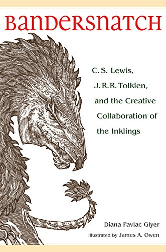 Bandersnatch: C. S. Lewis, J. R. R. Tolkien, and the Creative Collaboration of the Inklings PDF